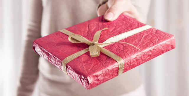 Fotobuch als Geschenkidee