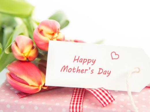 Geschenktipp Muttertag